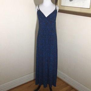 American Living maxi dress. Size 2
